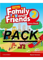 FAMILY AND FRIENDS 2 SMART PACK