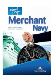 CAREER PATHS MERCHANT NAVY STUDENT'S PACK