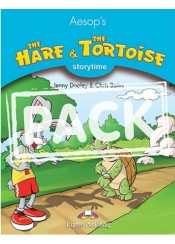 THE HARE & THE TORTOISE WITH CROSS-PLATFORM APPLICATION - STAGE 1