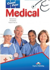 CAREER PATHS MEDICAL - WITH DIGIBOOK APP