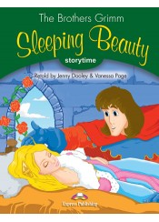 SLEEPING BEAUTY - PUPIL'S BOOK WITH CROSS-PLATFORM APPLICATION