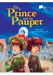 THE PRINCE & THE PAUPER (SET WITH CD)