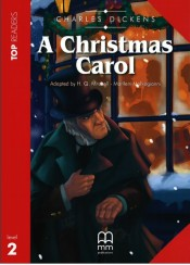 A CHRISTMAS CAROL - TOP READERS LEVEL 2
