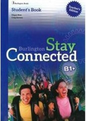 STAY CONNECTED B1+ TCHR'S