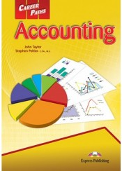 CAREER PATHS ACCOUNTING SB PACK(+ DIGIBOOK)