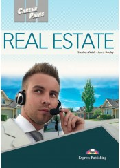 REAL ESTATE - CAREER PATHS