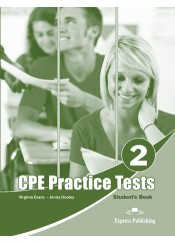 CPE PRACTICE TESTS 2 STUDENT'S BOOK (+DIGIBOOK APP)