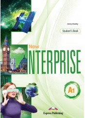 NEW INTERPRISE A1 - STUDENT' S BOOK