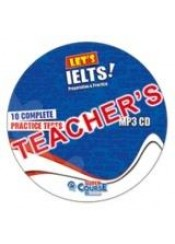 MP3 LET' S IELTS 10 COMPLETE PRACTICE TESTS