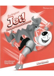 JET! ONE-YEAR COURSE FOR JUNIORS - WORKBOOK