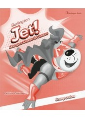 JET! ONE-YEAR COURSE FOR JUNIORS - COMPANION