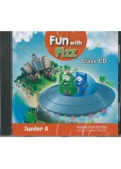 FUN WITH FIZZ JUNIOR A CD CLASS