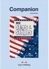NEW STARS & STRIPES FOR THE MICHIGAN ECCE COMPANION