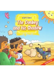 AESOP'S FABLES: THE DONKEY AND HIS SHADOW (+ CD)