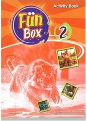 FUN BOX 2 ACTIVITY BOOK
