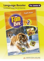 FUN BOX 2 LANGUAGE BOOSTER - COMBINED COMPANION & GRAMMAR FOR JUNIOR B