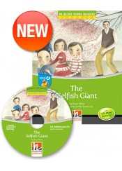 THE SELFISH GIANT - YOUNG READERS LEVEL D