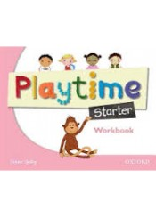 PLAYTIME STARTER WORKBOOK