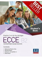 PRACTICE TEST FOR THE MICHIGAN ECCE B2 SB