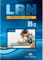 LRN PRACTICE TESTS B2 STUDENT'S BOOK WITH DIGIBOOK