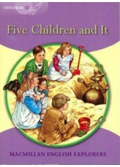 EXPLORES 5 - FIVE CHILDREN AND IT