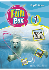 FUN BOX 1 STUDENT'S (+ ALPHABET BOOK & STARTER BOOK )