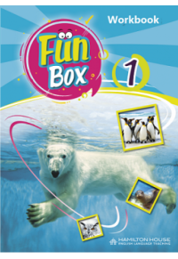 FUN BOX 1 WORKBOOK 978-9925-31-128-6 9789925311286
