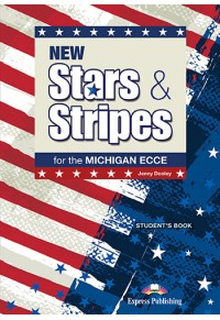 NEW STARS & STRIPES MICHIGAN ECCE POWER PACK 978-1-4715-8418-3 9781471584183