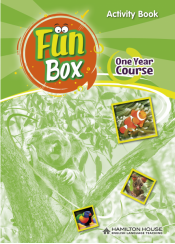 FUN BOX ONE YEAR COURSE ACTIVITY BOOK