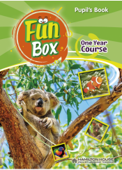FUN BOX ONE YEAR COURSE STUDENT'S BOOK