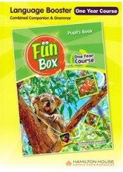 FUN BOX ONE YEAR COURSE LANGUAGE BOOSTER