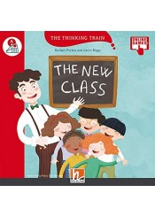 THE NEW CLASS - THE THINKING TRAIN