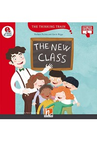 THE NEW CLASS - THE THINKING TRAIN 978-3-99045-847-1 9783990458471