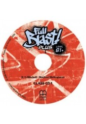 FULL BLAST PLUS + CD CLASS - LEVEL B1+