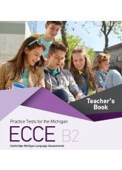 PRACTICE TEST FOR THE MICHIGAN ECCE B2 TCHR'S