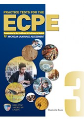 PRACTICE TESTS ECPE 3 STUDENT'S BOOK