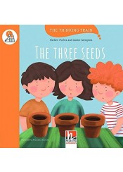 THE TREE SEEDS - READER + ACCESS CODE - THE THINKING TRAIN C