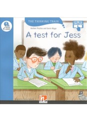 A TEST FOR JESS - THE THINKING TRAIN