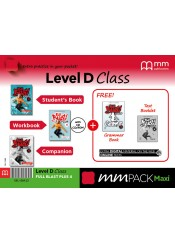 MM PACK MAXI FULL BLAST PLUS 4 D CLASS