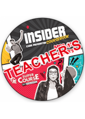 INSIDER B2 MP3 COURSEBOOK EXAM PREPARATION TEACHER'S
