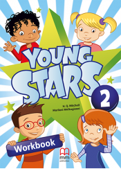 YOUNG STARS 2 WORKBOOK