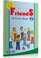SUPER FRIENDS ACTIVITY BOOK 2 TEACHER' S