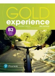 GOLD EXPERIENCE B2 STUDENT' S BOOK SECOND EDITION