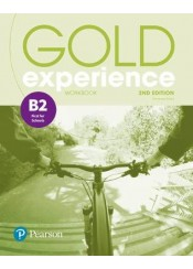 GOLD EXPERIENCE B2 WORKBOOK SECOND EDITION