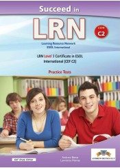 SUCCEED IN LRN C2  6 COMPLETE PRACTICE TESTS SELF-STUDY EDITION
