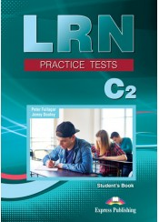 LRN PRACTICE TESTS C2 STUDENT'S BOOK WITH DIGIBOOKS APP