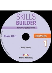 SKILLS BUILDER MOVERS 1 CLASS CD