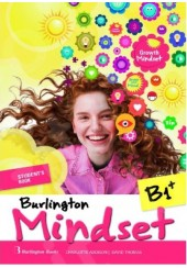 BURLINGTON MINDSET B1+ STUDENT'S BOOK