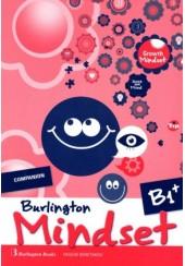 BURLINGTON MINDSET B1+ COMPANION