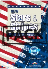 NEW STARS & STRIPES MICHIGAN ECCE 2021 EXAM JUMBO PACK